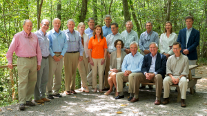 Coastal Conservation League Board of Trustees
