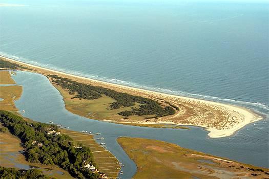 Captain Sams Spit Coastal Conservation League