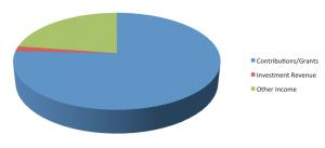 Financials Chart 1