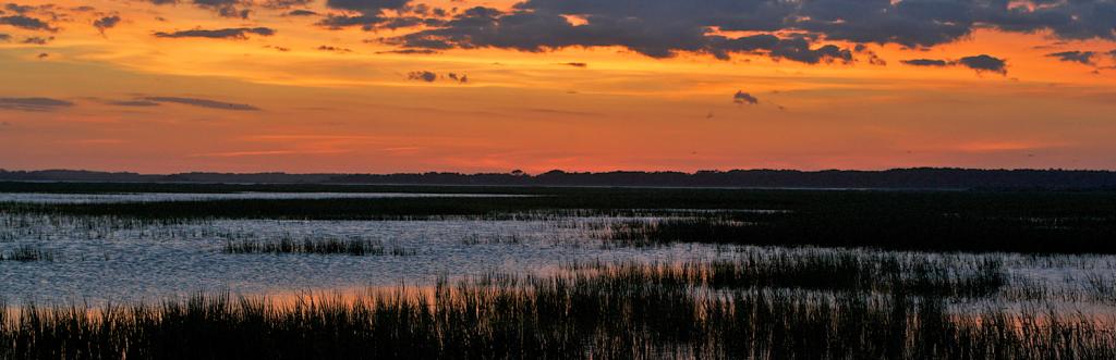 Deveaux Sunset
