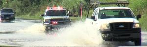 Emergency response to flooding